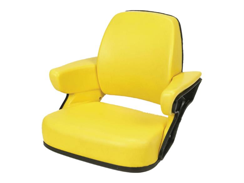 John Deere Tractor Seat Cushion : High quality low cost seats for agricultural industrial